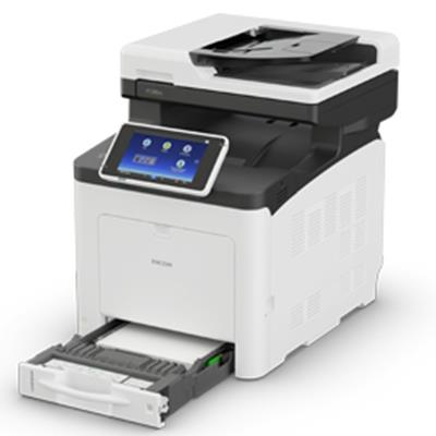 SP C360SNw - Alt-i-én-printer