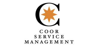 Coor Service Management