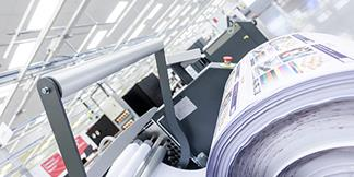 Ricoh Production Centres